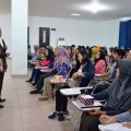 Guru Besar UGM Ajarkan Mahasiswa Darmajaya Akuntansi Negara