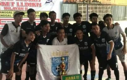 Selamat… IIB Darmajaya Juara II Futsal LLDikti 2018 se-Sumbagsel
