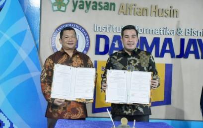 Tingkatkan Potensi Pariwisata, Kabupaten Pesawaran Gandeng IIB Darmajaya