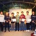Siswa SMK Negeri Padang Cermin Juarai Networking MicroTik Darmajaya IT Competition