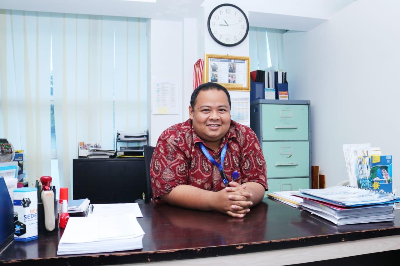 Sutradara Love For Sale, Peraih Piala Citra 2018 Jadi Juri FFMI di IIB Darmajaya