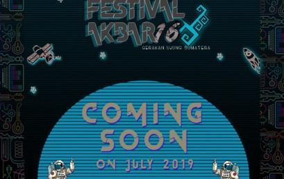 Festival Akbar IIB Darmajaya, 10 Karya Band Dikemas Jadi Album Kompilasi