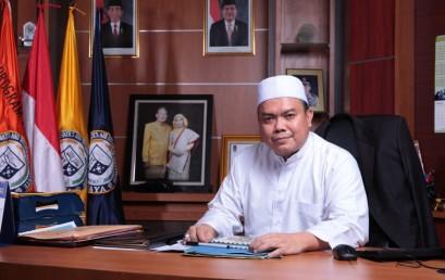 IBI Darmajaya PTS Terbaik di Provinsi Lampung