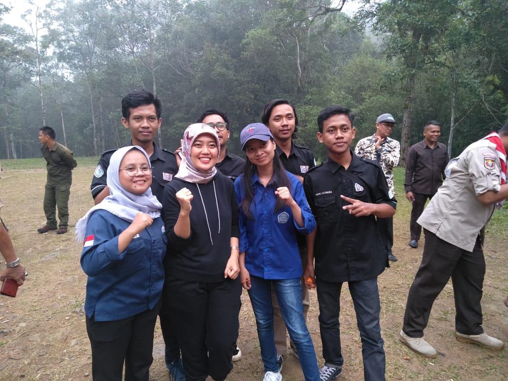 "IIB Darmajaya dan FKFM Lampung Garap Film Dokumenter ""Jerat"""