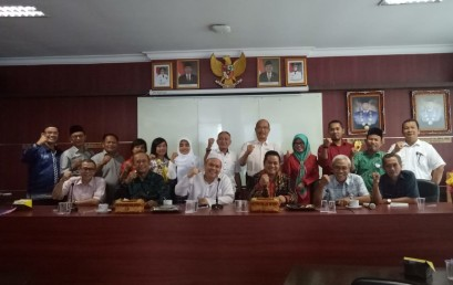 Aptisi Wilayah II B Lampung Dorong Peningkatan PTS Unggul