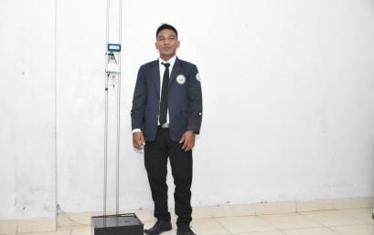 Mahasiswa IIB Darmajaya Ciptakan Swiftly Smart Checking System