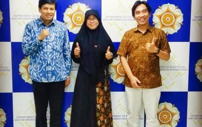 IIB Darmajaya Kembali Tambah Pengajar Bergelar Doktor