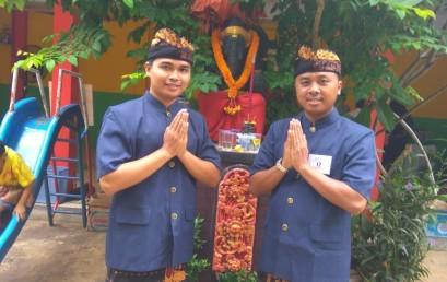 Juara Lomba Utsawa Dharma Gita 2019, Dosen IIB Darmajaya Wakili Lampung di Tingkat Nasional