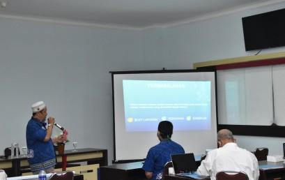 Tingkatkan Klasterisasi Perguruan Tinggi, IIB Darmajaya Gelar Seminar Hasil Penelitian dan Pengabdian Masyarakat