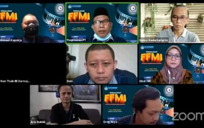 Puspresnas – IIB Darmajaya Gelar Sosialisasi FFMI 2020 Berjalan Sukses