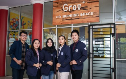 IIB Darmajaya Juara Nasional Bussines Plan Competition 2020 Unimed