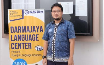 UPT Pelatihan IIB Darmajaya Jajaki Kerjasama Data Science in Visual