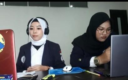 Cerita Seru Mahasiswi Darmajaya Jalani Joint-Final Project Supervision di NTVU.