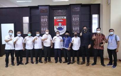 IIB Darmajaya–Pemkab Mesuji Siap Jalin MoU Untuk Pembangunan