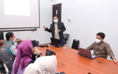 Prodi Bisnis Digital Darmajaya Latih Alumni IPB Lampung Digital Marketing