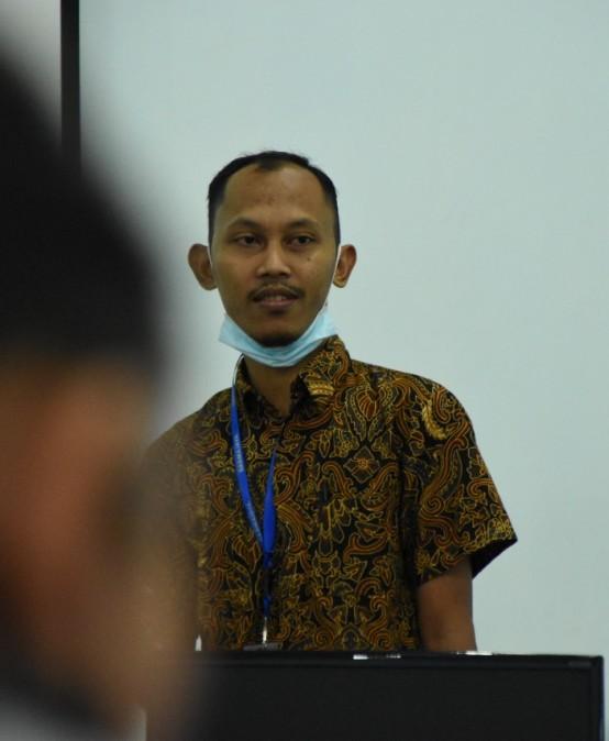 Dosen IIB Darmajaya Diberikan Pelatihan Digital Marketing, Kupas Tuntas What's Apps