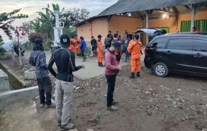 Tujuh Mahasiswa PTS Terbaik se-Sumbagsel ini Turut Serta Cari Pendaki Hilang di Gunung Tanggamus