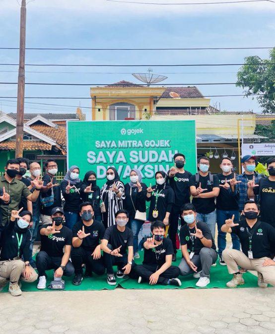 Kesan Mahasiswa Prodi Manajemen Magang Program MBKM di Gojek