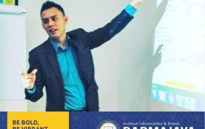 Ingin Jadi Profesional Handal, Yuk Bergabung di Pascasarjana IIB Darmajaya