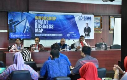 Workshop SBM Darmajaya, Yuk Deteksi Kesehatan Bisnis !