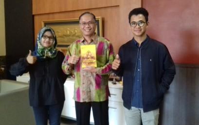 Gemar Makan Ikan, Cobain Gobela Innovasi Mahasiswa Kampus Biru IIB Darmajaya