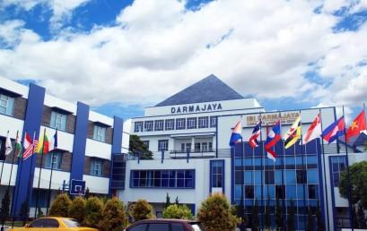 Kampus Terbaik di Lampung Raih Hibah Bantuan Kerja Sama Kurikulum dan Implementasi MBKM Kemendikbud RI 2021