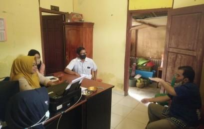 Desa Durian Bersinergi Dengan  LP2M IIB Darmajaya Garap Potensi Desa