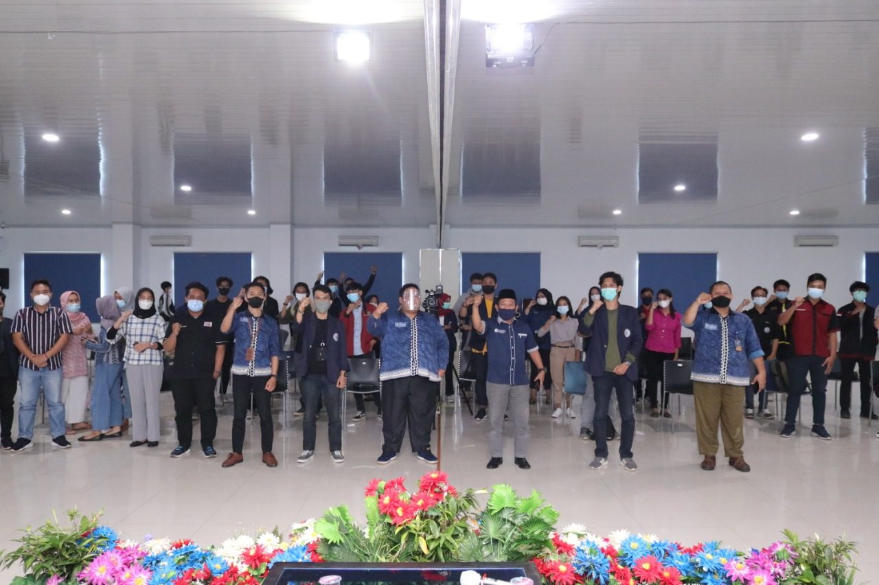 Rutin Gelar Event Nasional dengan 27 Organisasi Kemahasiswaan, Yuk Gabung dengan Institut Swasta Terbaik di Indonesia