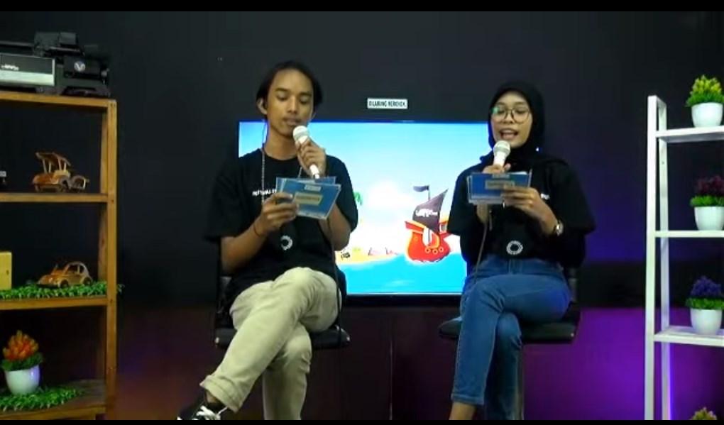 """Yuk… Tonton """"Screening"""" Karya Film Sineas Muda FFL 2021 UKM DCFC Darmajaya"""