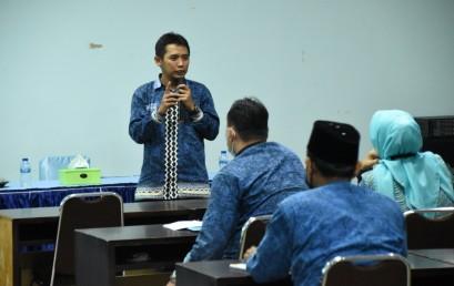 Sosialisasi Program Wira Desa dan BUMDes, LPPM IIB Darmajaya Harap Banyak Proposal Lolos Pendanaan