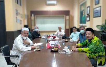 Bersama IIB Darmajaya, Dekopin Lampung Meriahkan Hari Koperasi Ke-74