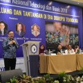 Kampus Biru IIB Darmajaya Gelar Semnas Bahas Disrupsi Teknologi