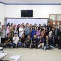 Goes To Kampus, Dosen Praktisi IMA: Mahasiswa Harus Jadi Pengusaha