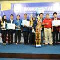 IPB Juarai National Debate Competition Darmajaya