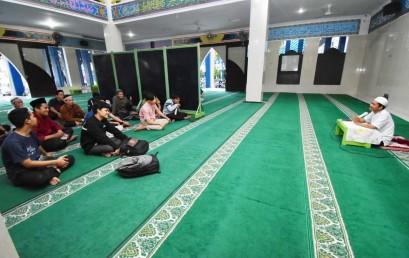 UKM As Salam Darmajaya Gelar Kajian Ramadan dalam Penguatan Ruhiyah
