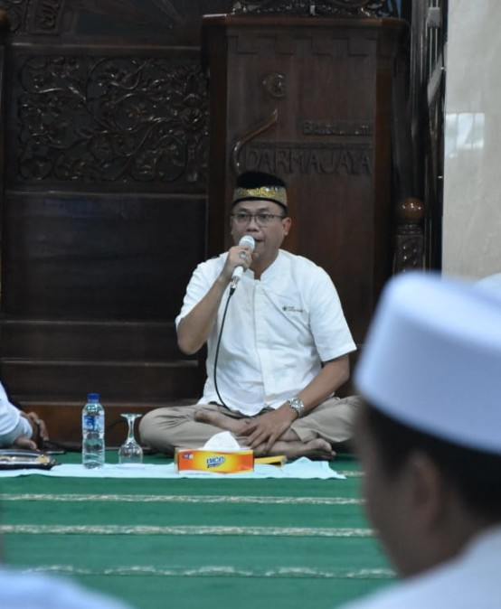 Yayasan Alfian Husin Buka Puasa Bersama dan Mengenang Almh. Hj Yoenidar Karim