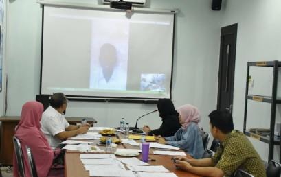 Puluhan Mahasiswa Asing Berebut Kuliah di Darmajaya