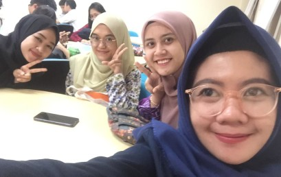 Cerita Seru Mahasiswa IIB Darmajaya Ikuti Academic Visit ke Malaysia