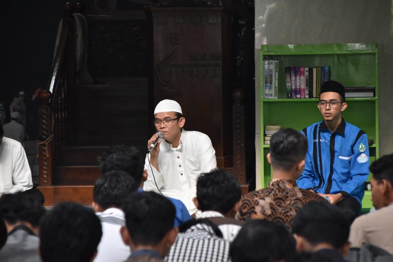 Launching BBQ, IIB Darmajaya Ingin Mahasiswa/i Tidak Buta Al-Quran