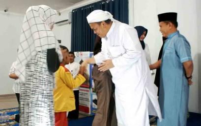 Diesnatalis ke 20, Darmajaya Berbagi di Bulan Ramadhan