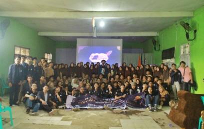 Festival Film Lampung Tembus Ratusan Pendaftar, UKM DCFC Roadshow di Lampung Timur
