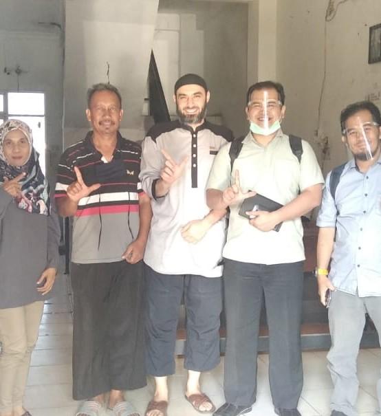 Dosen IIB Darmajaya Berikan Pelatihan Digital Marketing kepada Koperasi Sai Sakai Sambayan