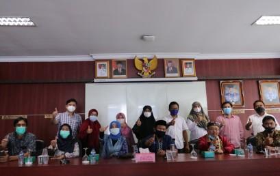 Tim Monev Apresiasi IIB Darmajaya Turut Serta dalam Program Permata Sakti