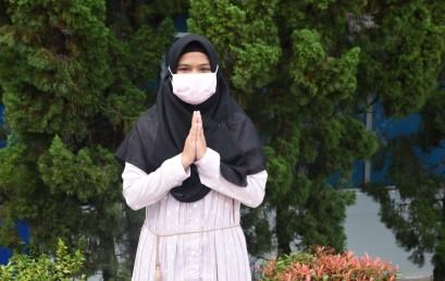 Sin Musriah, Hafizah Pertama di IIB Darmajaya