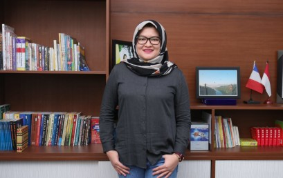 Usaha Kuliner Noona Kimchiii Mahasiswi Pascasarjana ini Angkat Sayuran Lokal