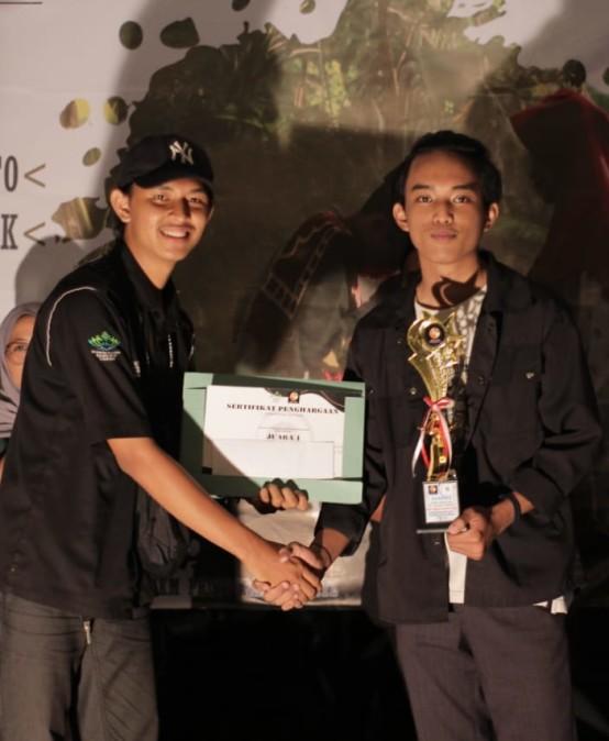 Mahasiswa IIB Darmajaya Borong Juara Lomba Fotografi se-Bandar Lampung