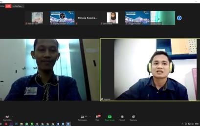 PKPM Mandiri, Mahasiswa Harus Edukasi Masyarakat Melek Teknologi Digital