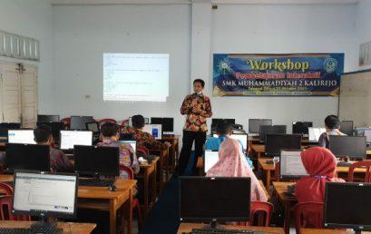IIB Darmajaya–SMK Muhammadiyah 2 Kalirejo Jalin Kerja Sama