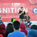IGNITION Road To Campus Ajak Mahasiswa Bikin Digital Startup