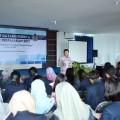 DJP Bengkulu-Lampung Ajak Mahasiswa Darmajaya Tingkatkan Kesadaran Taat Pajak